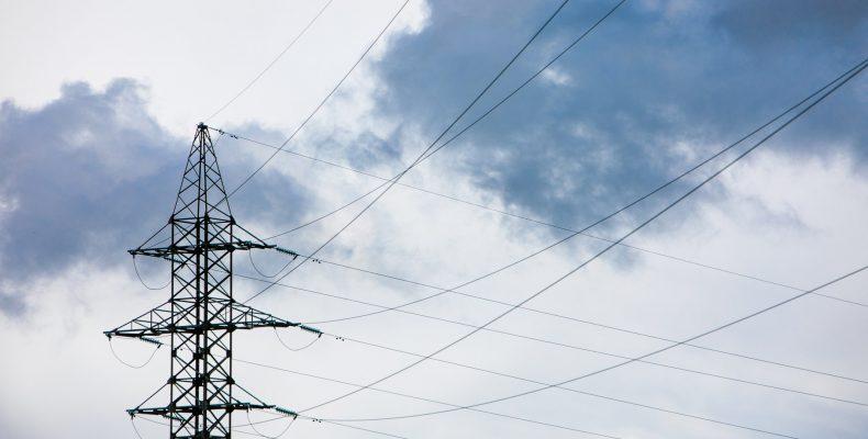 Elektros energijos tiekimas